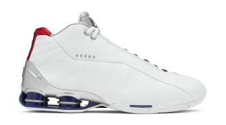 Nike Shox BB4 QS