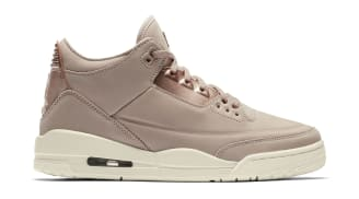 "Air Jordan 3 Retro Women's ""Particle Beige"""