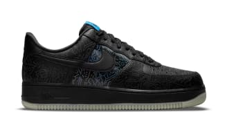 """Space Jam x Nike Air Force 1 Low """"Computer Chip"""""""