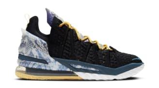 Nike LeBron 18
