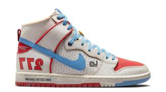 Ishod Wair x Magnus Walker x Nike SB Dunk High