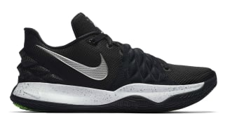 Nike Kyrie Low Black/Metallic Silver