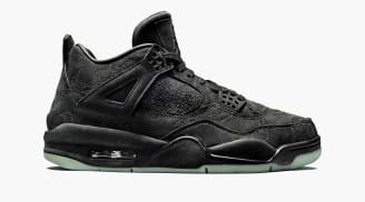 KAWS x Air Jordan 4 Retro