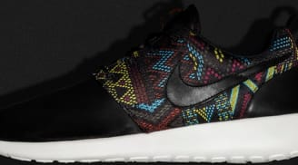 cheap for discount 36c62 07599 Nike Roshe One BHM Black Summit White