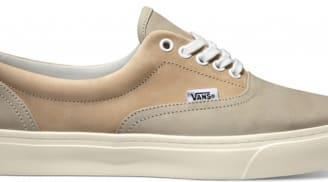 Vans Era LX Beige/White