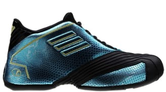 adidas T-Mac 1 Turquoise/Black-Gold