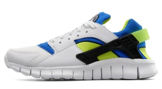 Nike Air Huarache Free Run 2012