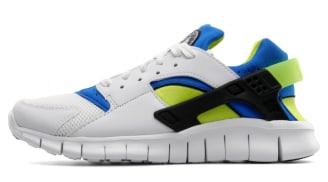 Nike Air Huarache Free Run 2012