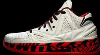 Li-Ning Way Of Wade 2 Encore White/Red