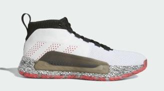 "Adidas Dame 5 ""YKWTII"""