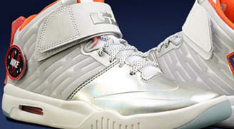 Nike LeBron Akronite GS Galaxy