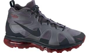 Nike Air Max Griffey Fury Dark Grey/Black-University Red-Black
