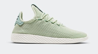 "adidas Tennis Hu Icons Pack ""Tactile Green"""