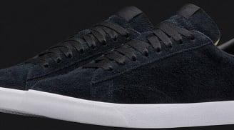 fragment design x Nike Tennis Classic Black/White