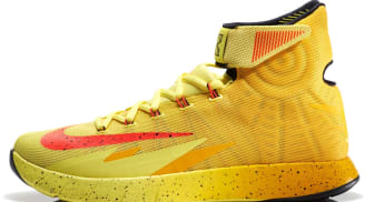 Nike Zoom HyperRev Sonic Yellow/Bright Crimson-Black