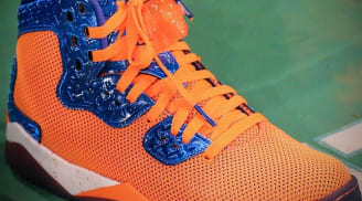 Air Jordan Spike Forty PE Game Royal/Total Orange