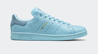 "adidas Stan Smith Icons Pack ""Tactile Blue"""