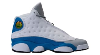 "Air Jordan 13 Retro GS ""Italy Blue"""