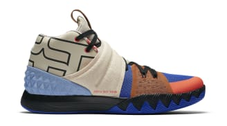 """Nike Kyrie S1 Hybrid """"What The"""""""