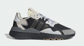 Adidas Nite Jogger Core Black/Carbon/Cloud White