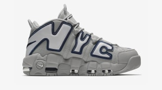 "Nike Air More Uptempo ""NYC"""
