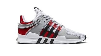 """Overkill x adidas EQT Support ADV """"Coat of Arms"""""""