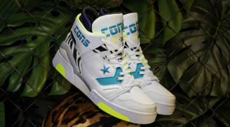 "Don C x Converse ERX Hi ""Animal"""