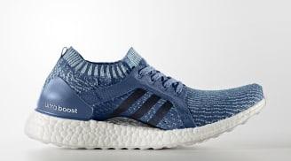 "Parley x adidas Ultra Boost X ""Core Blue"""