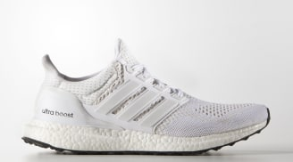 "Adidas Ultra Boost 1.0 ""Triple White"""
