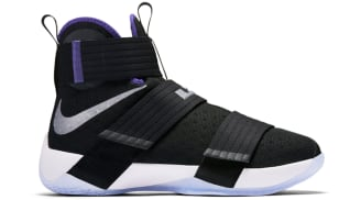 "Nike Zoom LeBron Soldier 10 ""Court Purple"""