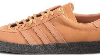 adidas Originals Gazelle Spezial Topanga/Charcoal