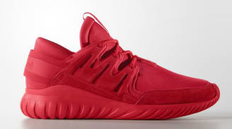 Tubular Nova 'Triple Red'
