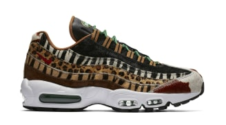 "Nike Air Max 95 x Atmos ""Animal Pack"""