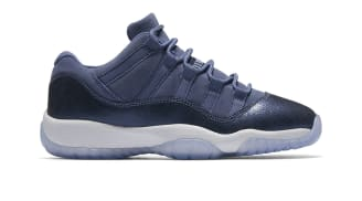 "Air Jordan 11 Retro Low GS ""Blue Moon"""
