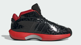 "Star Wars x Adidas Crazy 1 ""Darth Vader"""