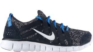 Nike Free Powerlines+ NRG Black/White-Photo Blue