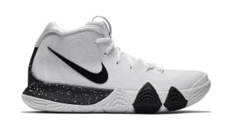 Nike Kyrie 4 White/Black