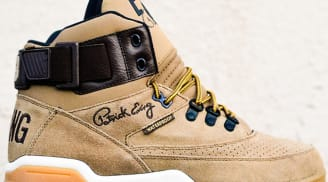 Ewing Athletics Ewing 33 Hi Sand/Pinecone-Gum
