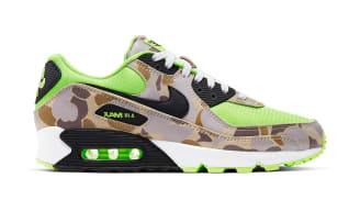 """Nike Air Max 90 """"Green Camo"""""""