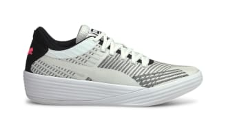 Puma Clyde All-Pro Puma White-Puma Black