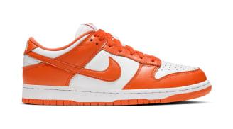 "Nike Dunk Low ""Syracuse"""