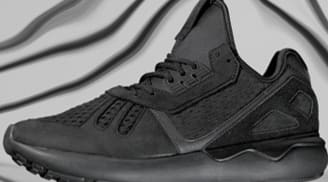 adidas Originals Tubular Black/Black