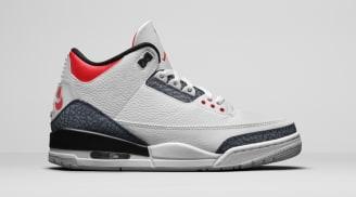 Air Jordan 3 Retro SE Denim