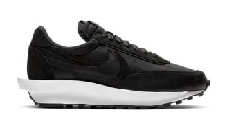 "Sacai x Nike LDWaffle ""Black"""