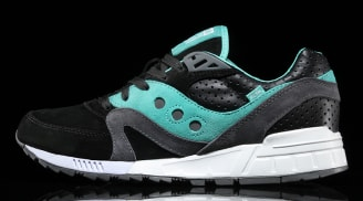 Saucony Originals Work Hard Play Hard Pack