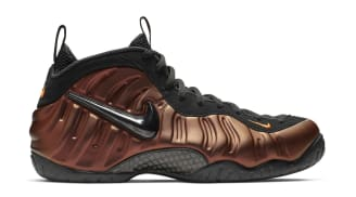 Nike Air Foamposite Pro Hyper Crimson/Black