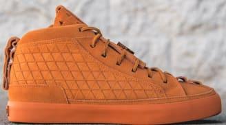 K1X DCAC MK4 Orange/Orange