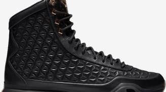 Nike Kobe X High EXT Black