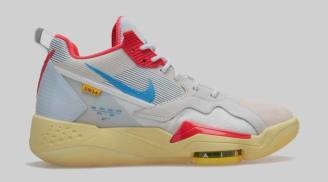 Air Jordan Zoom '92