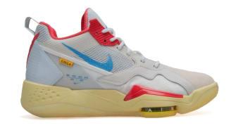 "Union x Air Jordan Zoom '92 ""Guava"""